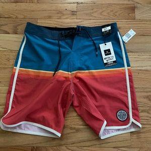 COPY - Men's Board Short Bathing Suit size 32
